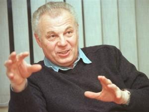 Ivan Šiber